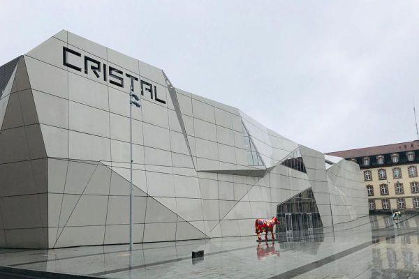 A Aurillac, depuis sa réouverture le 22 juin dernier, les spectateurs ne sont pas au rendez-vous.