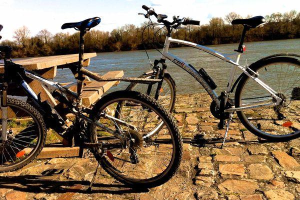 Google maps version vélo : une promesse tenue.
