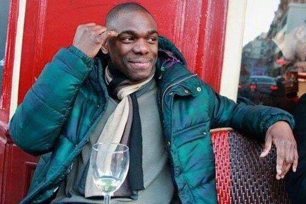 Ludovic Boumbas avait 40 ans.