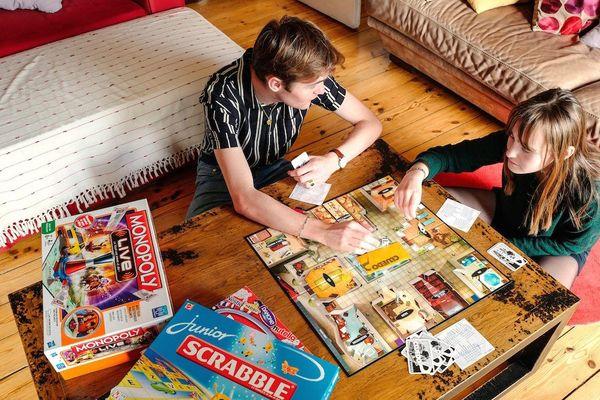 La ville de Clermont-Ferrand propose des activités pour les enfants et les jeunes pendant les vacances de printemps à la maison.