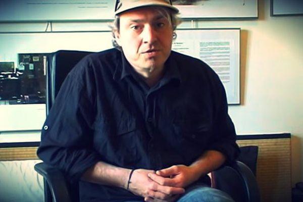 Pascal Hess