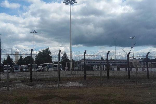 Le CEA-Cesta au Barp, en Gironde, est un site militaire hautement sensible qui abrite le laser Mégajoule.