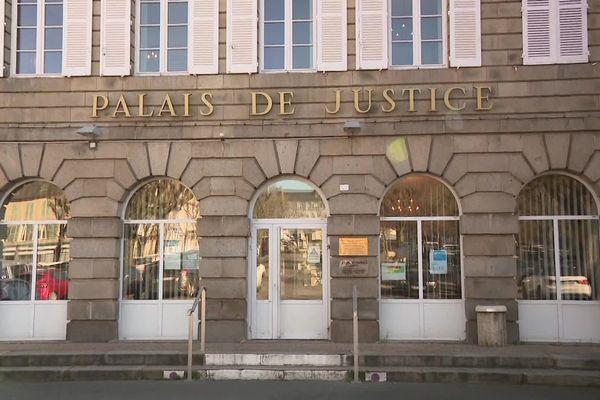 Le tribunal de Guéret en manque de personnel