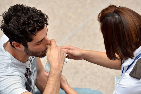 Faites mesurer votre souffle lors de la Fête du souffle