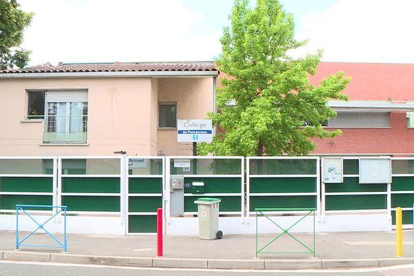 Toulouse - Un collégien de 12 ans a été entendu par des policiers municipaux au collège des Ponts-Jumeaux hors du cadre légal. Archives.