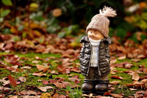 Un vrai froid d'hiver pour démarrer cette semaine