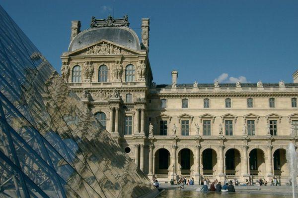 Paris, Musée du Louvre