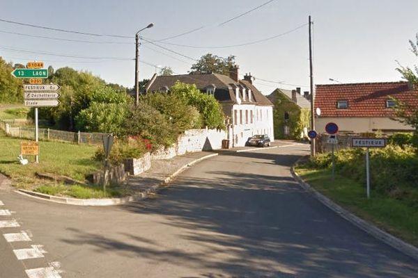 La RD 1044 sera fermée dans les deux sens entre 14h et 18h à hauteur de Festieux dans l'Aisne pour les besoins d'une expertise judiciaire.