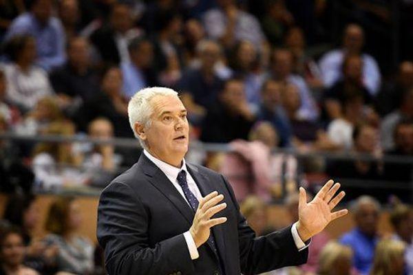 Philippe Hervé n'est plus l'entraîneur de l'Elan