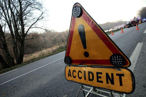 ILLUSTRATION. Le nombre de tués sur les routes en baisse depuis le début du confinement.
