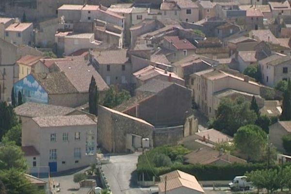 Roquefort les Corbières dans l'Aude