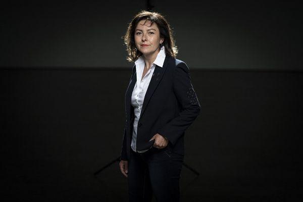 Carole Delga, présidente de la région Occitanie depuis 2015.