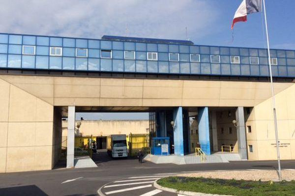 Centre de détention de Val de Reuil
