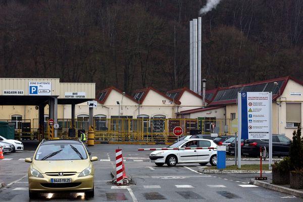 L'usine historique de PSA à Hérimoncourt va fermer.