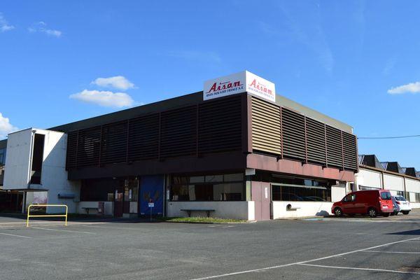 60 emplois devraient être supprimés sur le site de Nevers d'Aisan Industry.