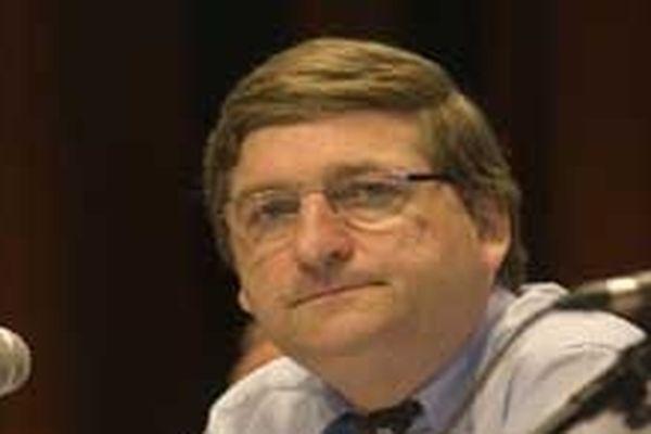 Francis Rol-Tanguy, nouveau délégué interministériel chargé de la fermeture de la centrale nucléaire de Fessenheim