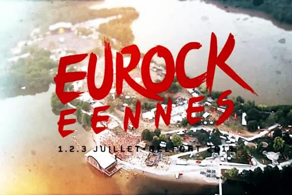 Les Eurockéennes auront lieu les 1,2 et 3 juillet à Belfort.