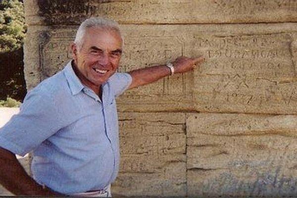 L'octogénaire faisait parti d'un voyager en Corse. Il a disparu à Ajaccio le 18 septembre