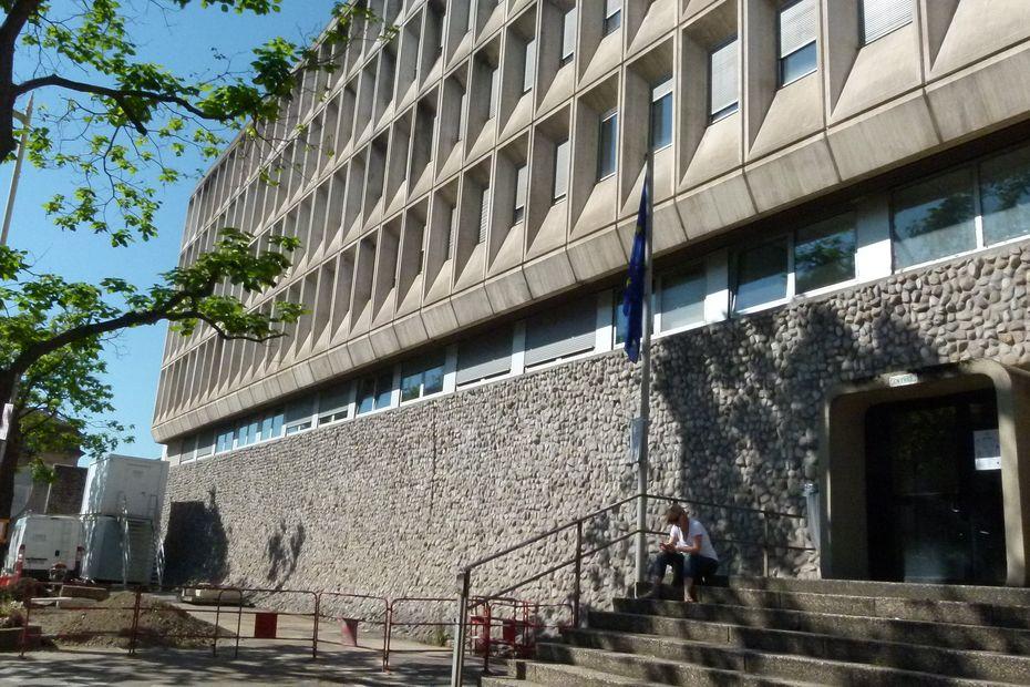 Nancy : suicide d'un policier dans les locaux du commissariat du boulevard Lobau