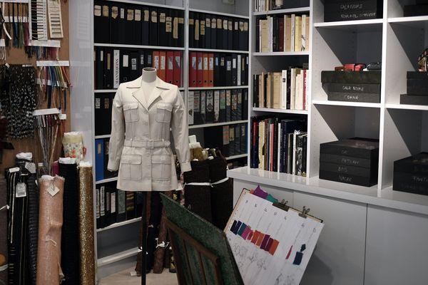 Le musée Yves Saint-Laurent