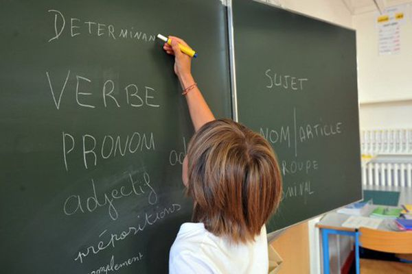 Environ un tiers des communes a décidé de retourner à la semaine de quatre jours dans les écoles.
