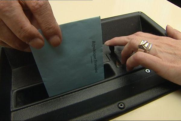 Les français appelés aux urnes les 15 et 22 mars 2020.