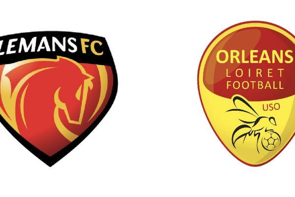 Les deux clubs ont terminé le championnat de L2 aux deux dernières places du classement.