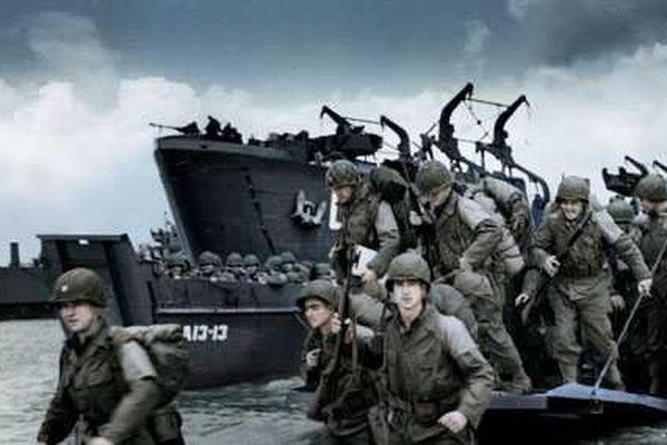 « D-DAY- Normandie 1944″ met en lumière les tenants et les aboutissants de l'opération qui a changé le Monde, il y a bientôt 70 ans.