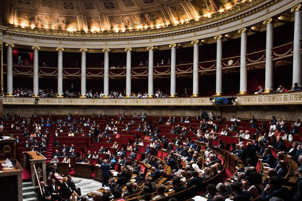 La proposition de loi devrait faire l'objet d'unediscussion générale de 2 à 3 heures au sein del'hémicycle ce jeudi matin