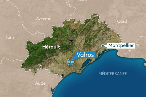 Valros (Hérault)