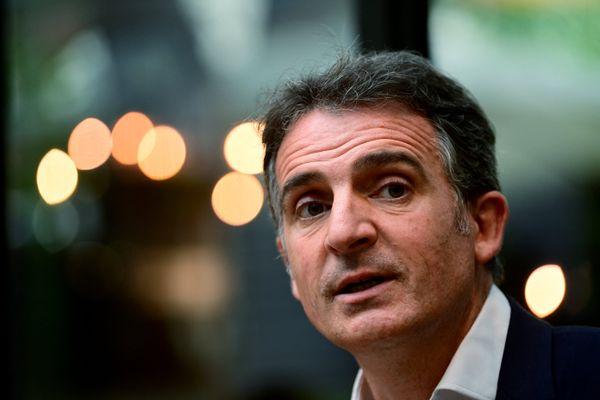 Le maire EELV de Grenoble Eric Piolle a répondu au courrier de la ministre Marlène Schiappa au sujet de l'accueil des réfugiés afghans.