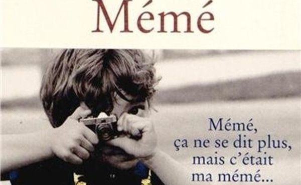 """Le livre """"Mémé"""" que Philippe Torreton consacre à sa grand-mère maternelle"""