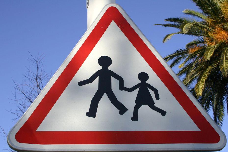 Loire : un enfant et sa mère percutés par une voiture à Chavanay