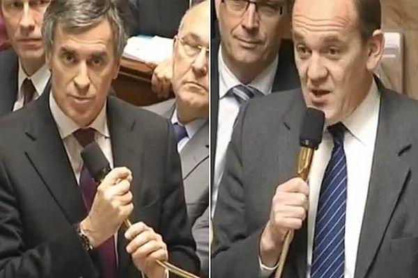 Le 5 décembre 2012, le député du Pas-de-Calais Daniel Fasquelle interrogeait Jérôme Cahuzac au sujet d'un éventuel compte en Suisse à l'Assemblée....