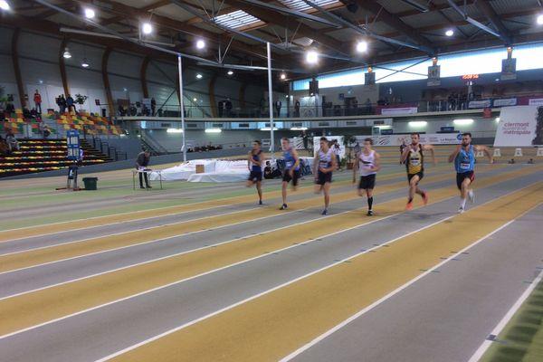 23 athlètes français participent aux X-Athletics 2018 à Clermont-Ferrand, du 13 au 14 janvier.