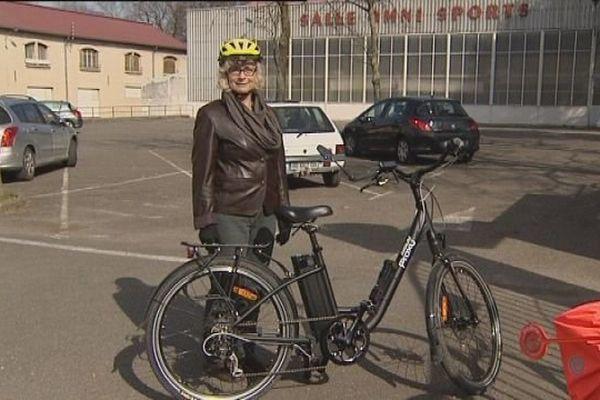 En vélo électrique, tout est plus facile
