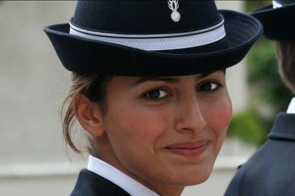 Mort du gendarme Myriam Sakhri en septembre 2011 à Lyon