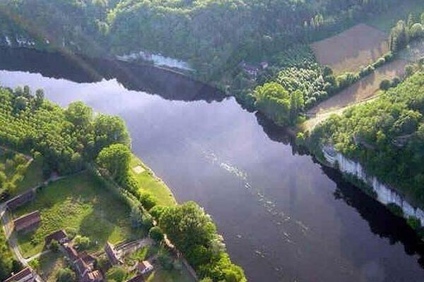 Éric Perrin vous entraîne à la découverte de la Vallée de la Vézère, la vallée de l'Homme, samedi à 16H20