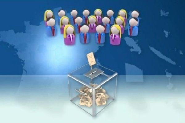 On élira les conseillers départementaux dimanche 22 mars 2015 et en cas de second tour le dimanche 29 mars