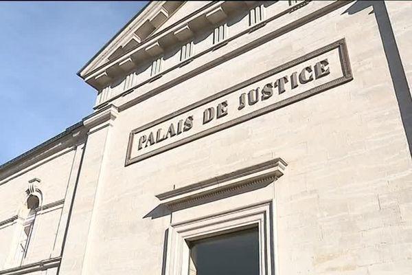 Tribunal de grande instance de Lons-le-Saunier
