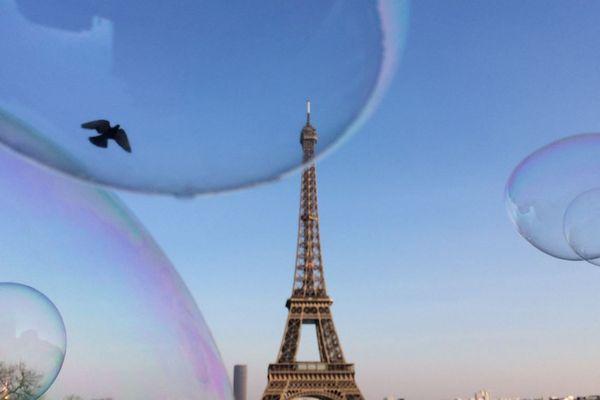 Paris prend la deuxième place du Travellers' Choice awards de TripAdvisor en 2019, devant Rome mais derrière Londres.