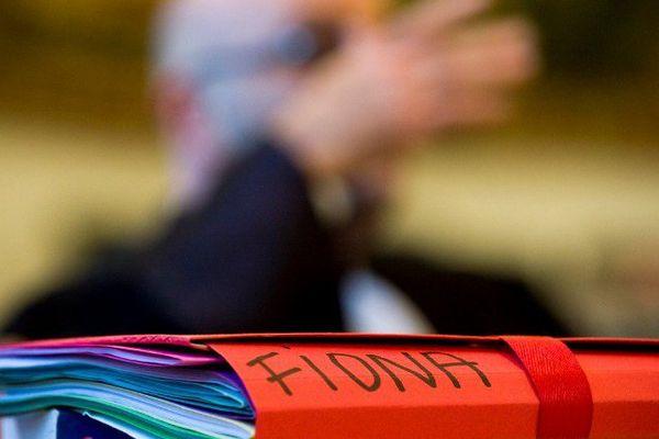 Le procès de Cécile Bourgeon et Berkane Makhlouf se déroule du 14 au 25 novembre 2016 devant la cour d'assises du Puy-de-Dôme pour la mort de Fiona, 5 ans, en 2013 à Clermont-Ferrand. Ils répondent de violences ayant entraîné la mort sans intention de la donner sur un mineur de moins de 15 ans par ascendant et par une personne ayant autorité.
