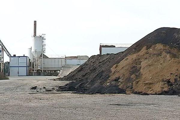 Le projet consiste à installer une usine semblable à celle déjà en exploitation à saint-Sauveur-d'Aunis en Charente-Maritime.