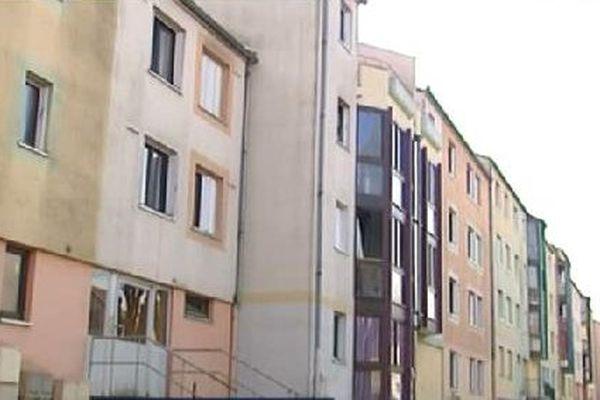 Plusieurs quartiers de Sarreguemines ont été contrôlés.