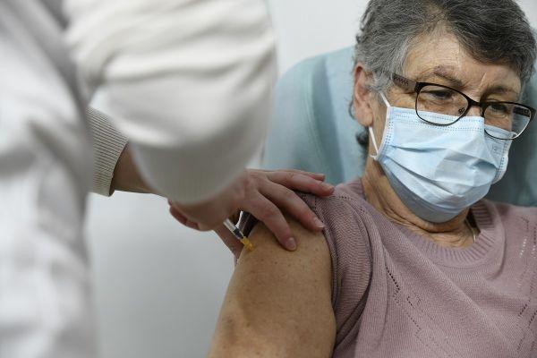 Plusieurs centaines de créneaux de rendez-vous pour être vacciné en mai sont disponibles dans le territoire de Belfort