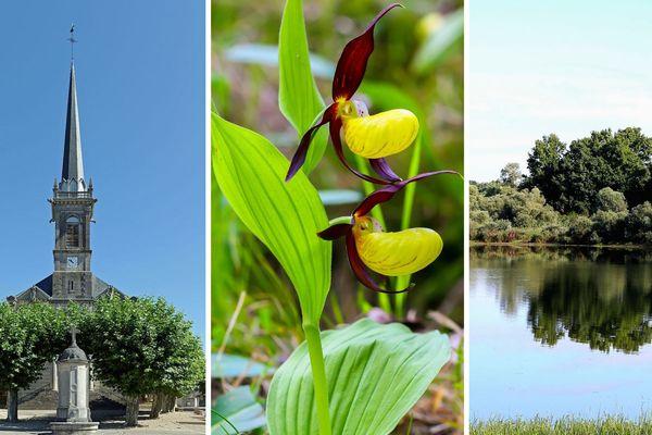Balades nature ou visites de patrimoine, plusieurs lieux pourront vous recevoir suite au déconfinement du 11 mai 2020 en Haute-Marne et dans les départements voisins.