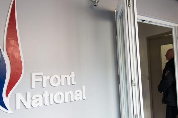 Locaux du Front National