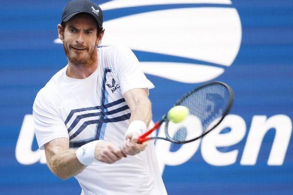 Andy Murray sera à l'open de Rennes
