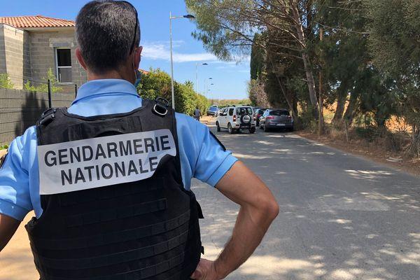 Un homme qui serait âgé d'une trentaine d'année a été visé par une tentative d'assassinat, ce lundi 6 septembre, à Lucciana.