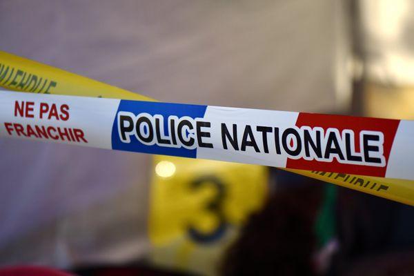 Le corps d'une jeune femme retrouvée dans la rue en Seine-et-Marne.